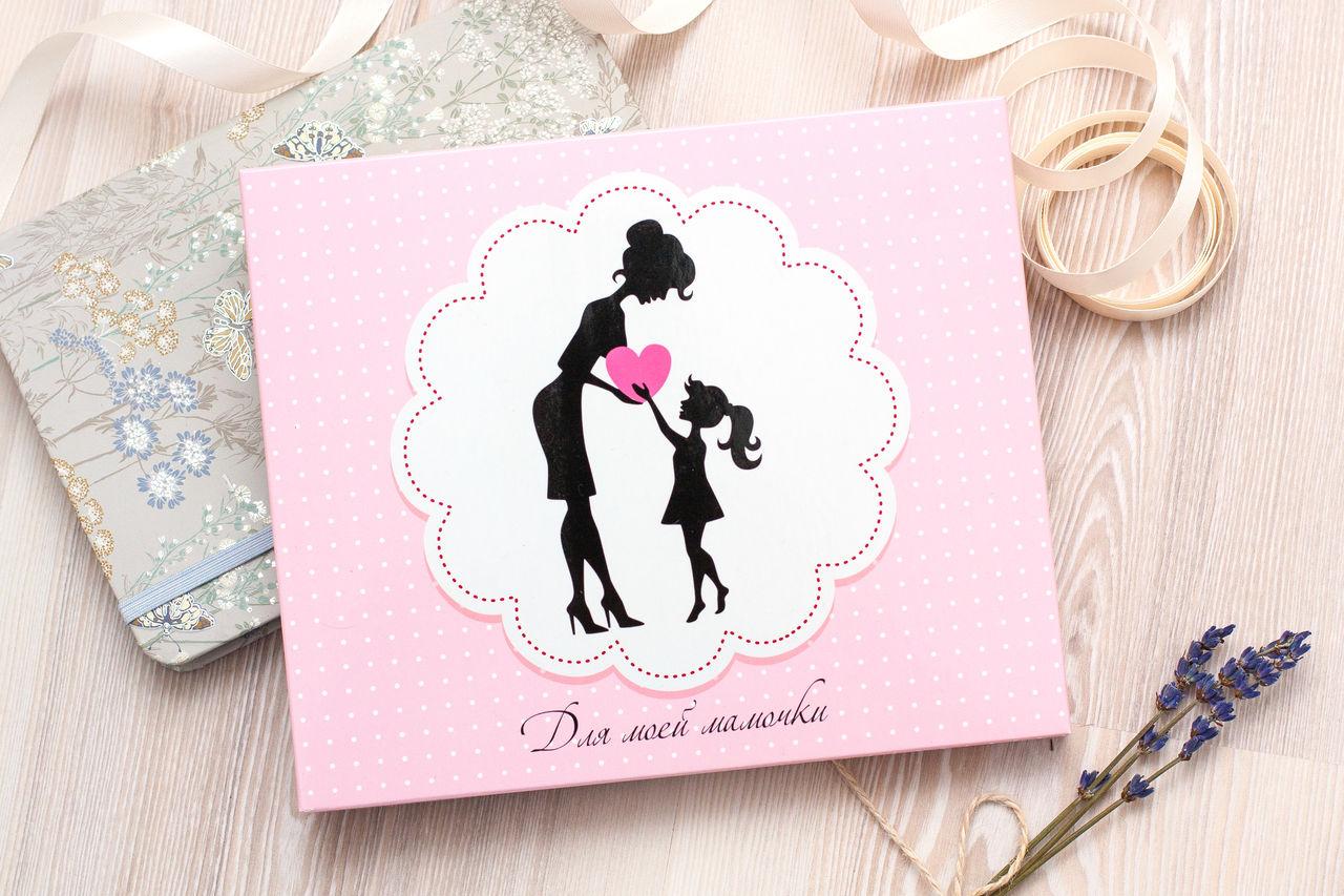 Как сделать подарок на день рождения мамочке